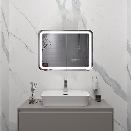 Зеркало с подсветкой 01-00271