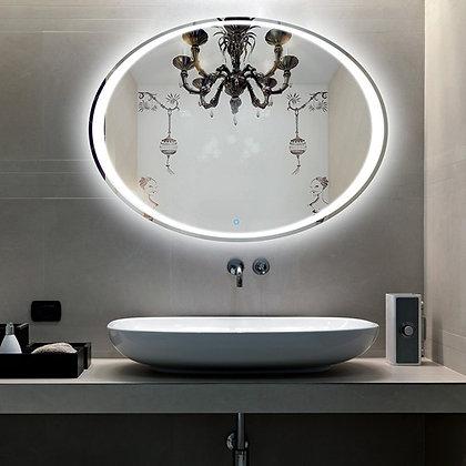 Зеркало с подсветкой 01-00266
