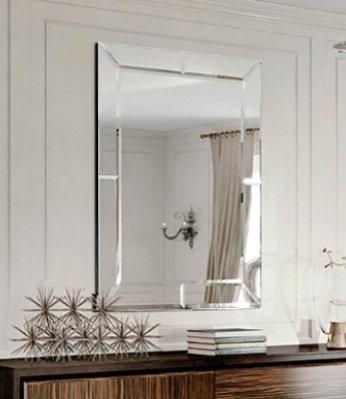 Зеркало в зеркальной раме 01-00163