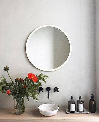 Зеркало в круглой раме 01-00283