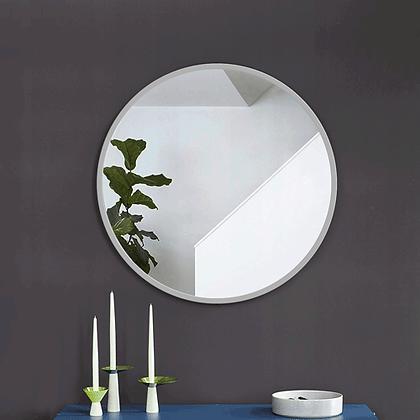 Зеркало в круглой раме 01-00285