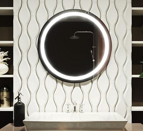 Зеркало с подсветкой 01-00156.