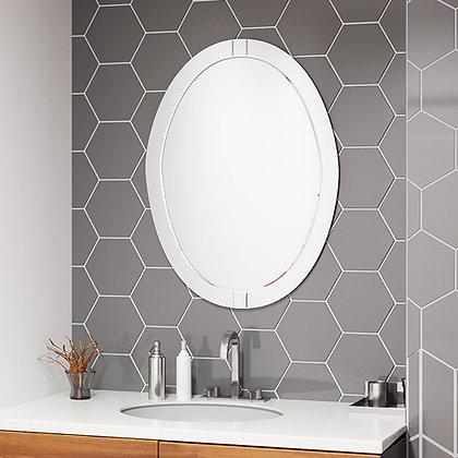 Зеркало с гравировкой 01-00303
