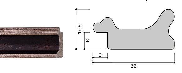 Багет П-498-01