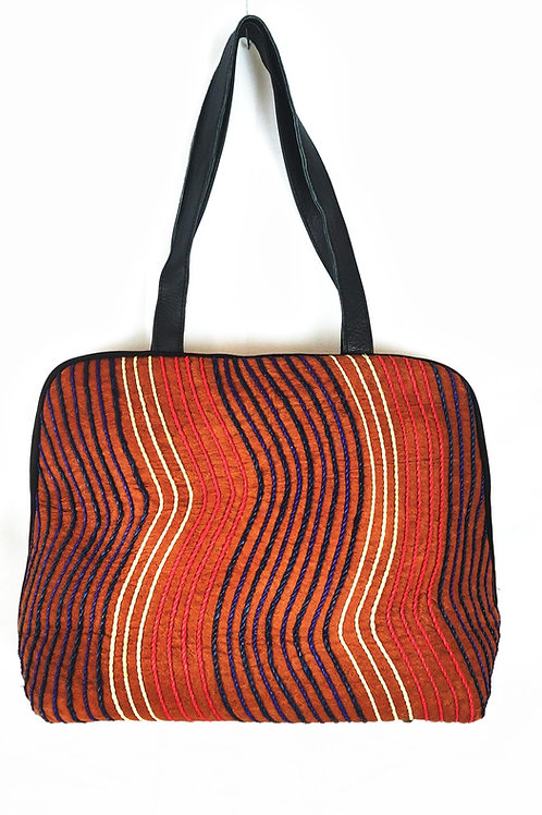 Zanzibar Handbag XL