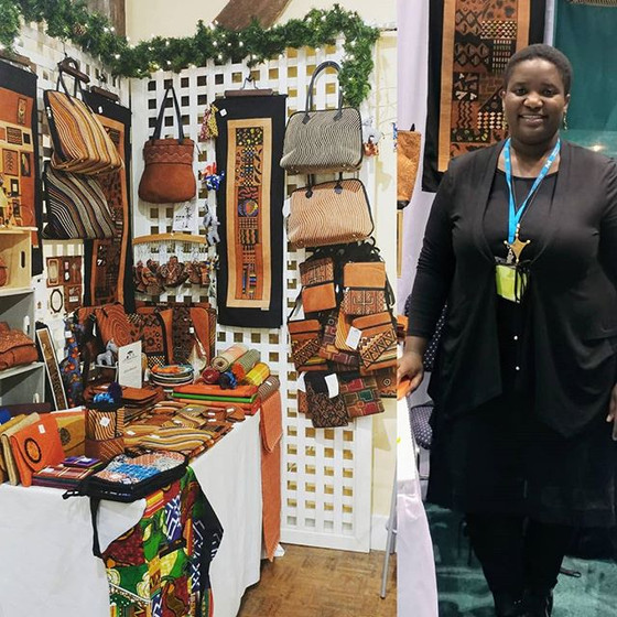 Helping East African artisans find a market for their products
