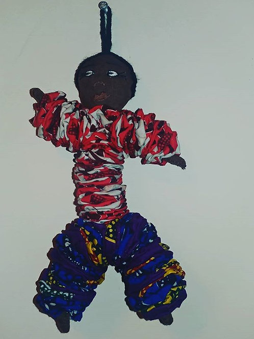 Uganda Doll