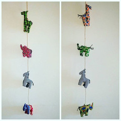 #stuffedanimals handmade in #Uganda #Africa by #women.jpg