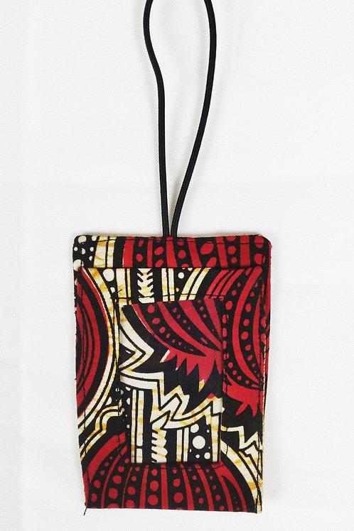 Lugga Tag/ Card Holder