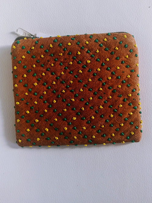 Knot Pouch