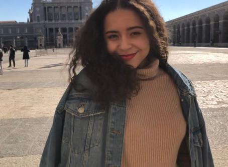 Zeta Spotlight: Brittany Adames