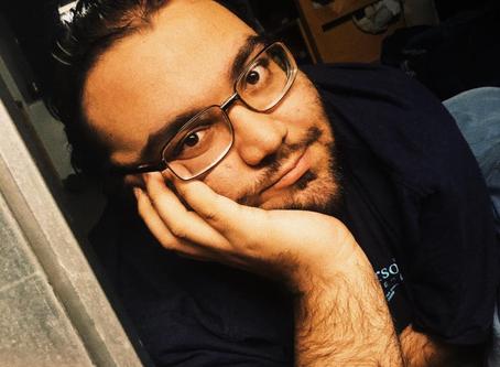 Zeta Spotlight: Anthony Rodriguez