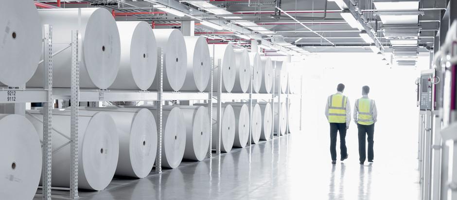COVID & The Supply Chain