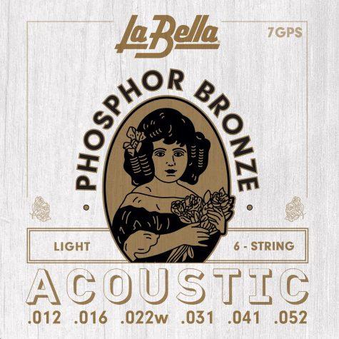 7GPS Phosphor Bronze – Light