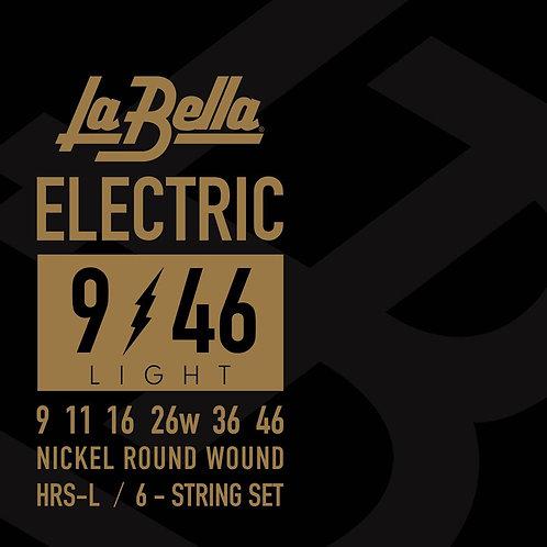 HRS-L Electric Guitar – Light 9-46
