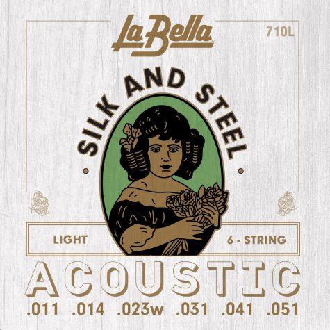 710L Silk & Steel – Light