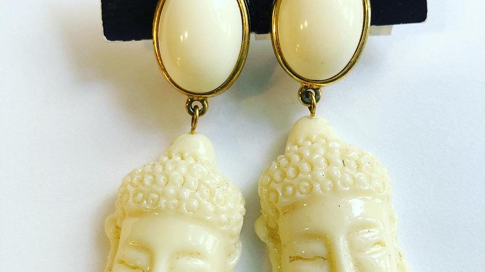 Just Win Vintage earrings