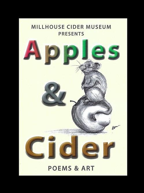 Apples & Cider - Poems & Art