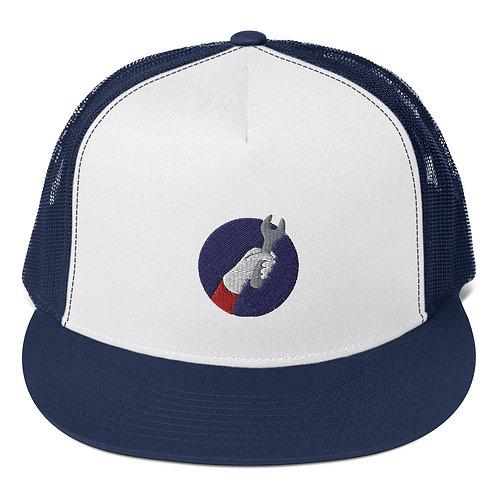 Trucker Cap 3