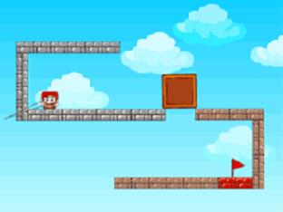 GAMES JUMPING BOX REMAKE