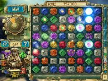 GAMES THE TREASURES OF MONTEZUMA 2