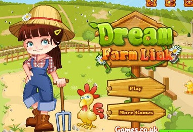 Coolmath4kids GAMES DREAM FARM LINK
