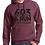Thumbnail: 603 Live Free & Run Vintage Hoodie Sweatshirt