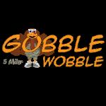 GOBBLE WOBBLE 5M