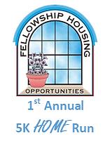 FELLOWSHIP HOUSING'S 5K