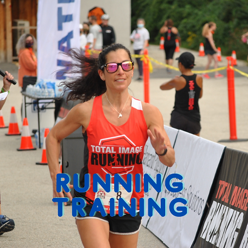 10 Week Running Training Program