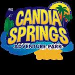 CANDIA SPRINGS ADVENTURE PARK 10K