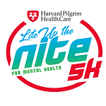 HARVARD PILGRIM HEALTH CARE LITE UP THE NITE 5K