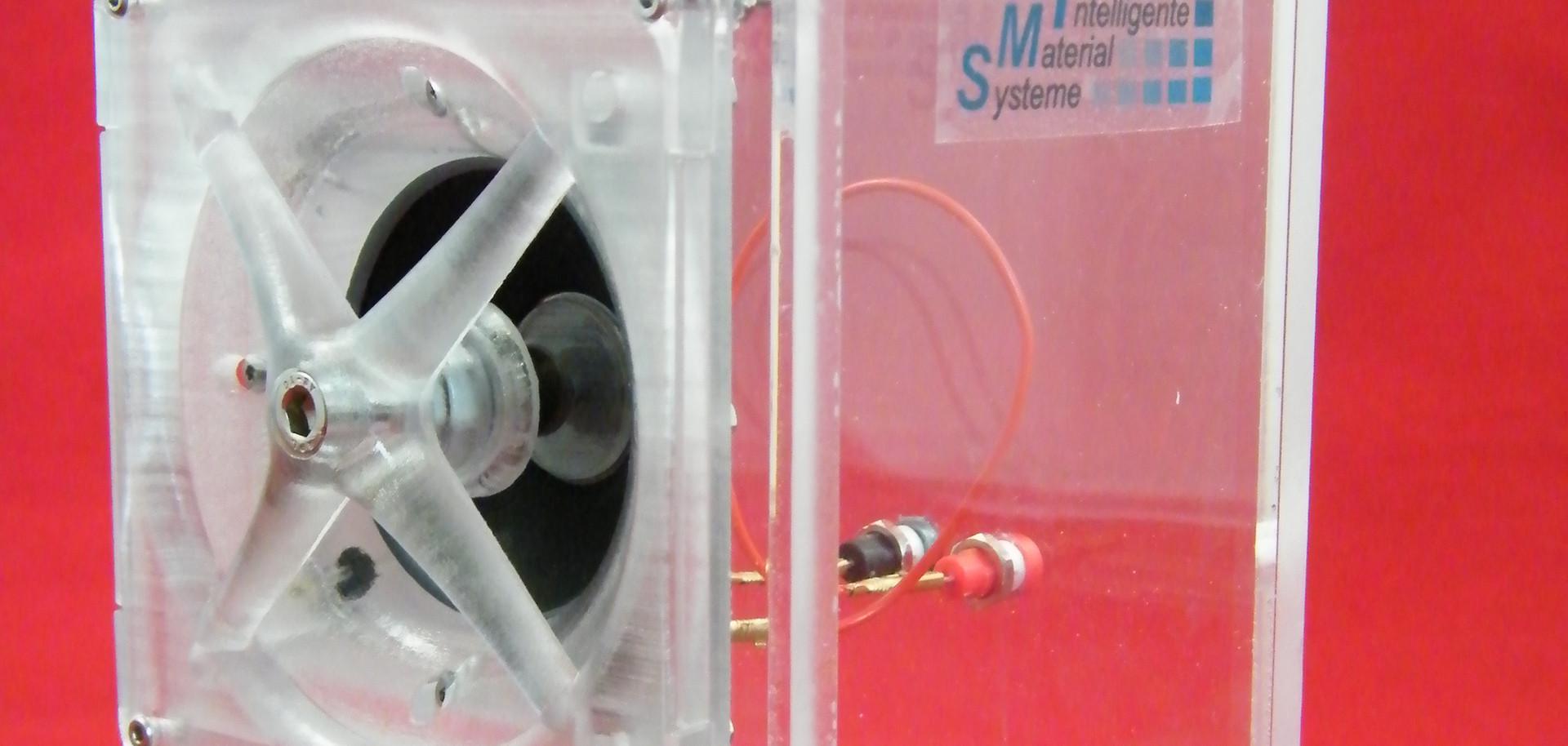 DEA-Lautsprecher