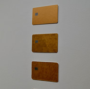 All My Gold Cards