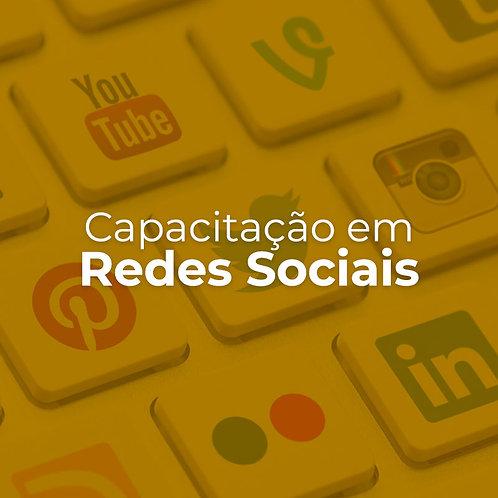 Capacitação em Redes Sociais