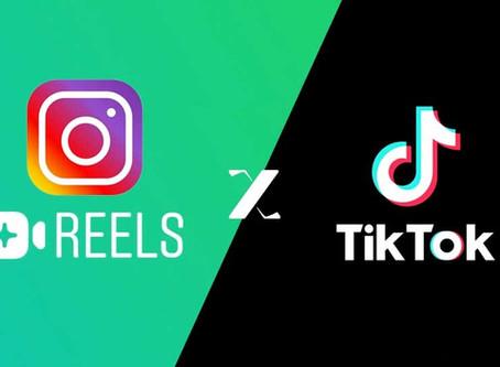 Instagram Reels: nova funcionalidade