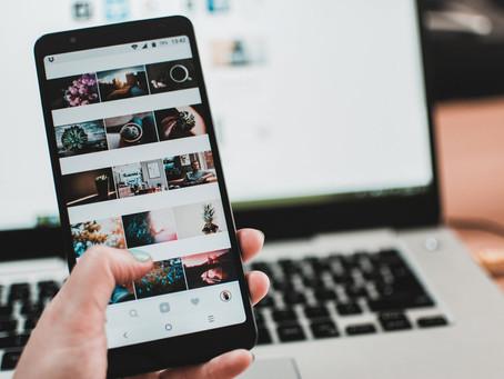 5 dicas para criar conteúdo de qualidade para redes sociais