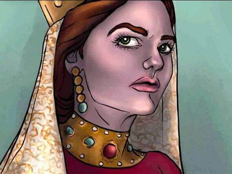 Theophano Features On Medievalists.Net