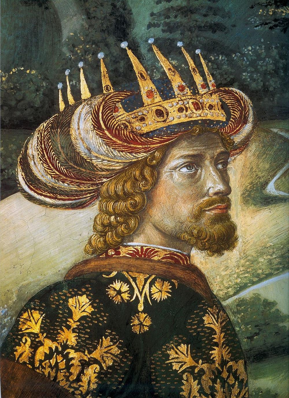 Ο προτελευταίος αυτοκράτορας και υιός του Μανουήλ Β' Παλαιολόγου