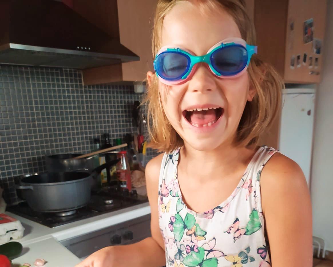 La technique pour couper les oignons sans pleurer