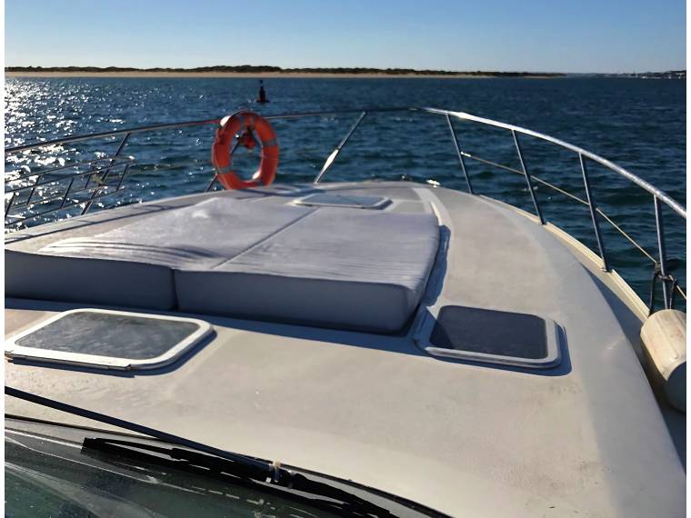 Power Boat Algarve