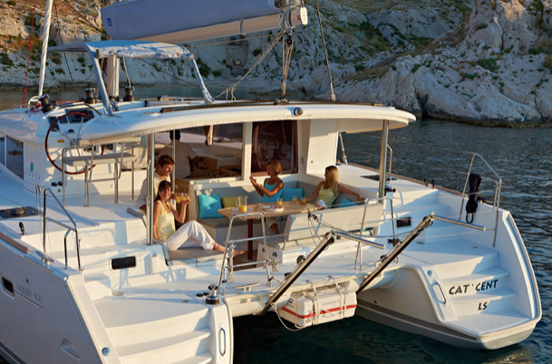 Boat Charter Faro