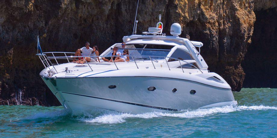 Power Boat Vilamoura