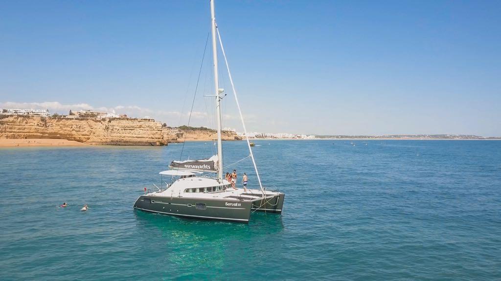 Chater-Boat-Algarve