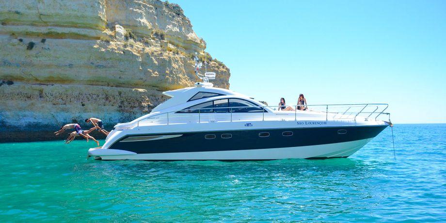 Yacht Rent Algarve