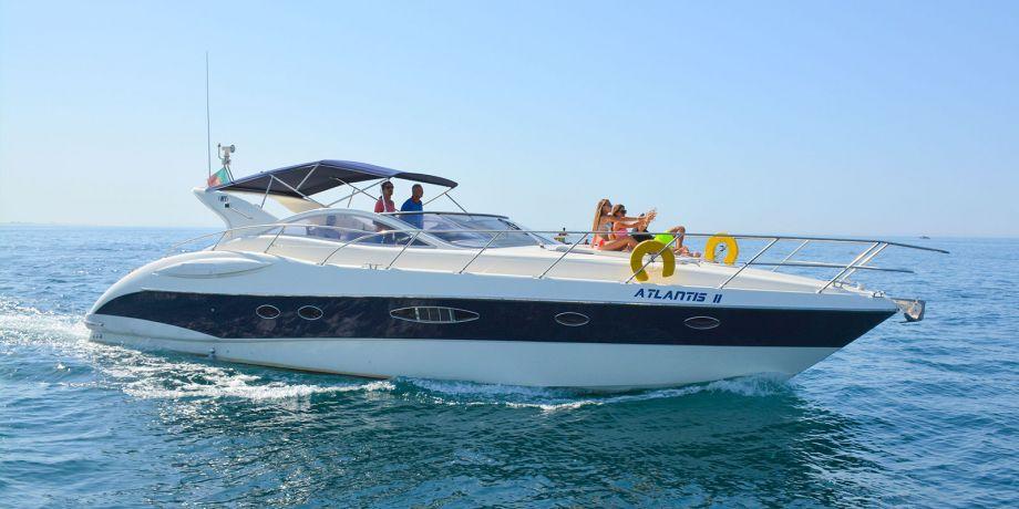 Vilamoura Boat Rent