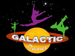 Galactic Dance Over The Top Transport