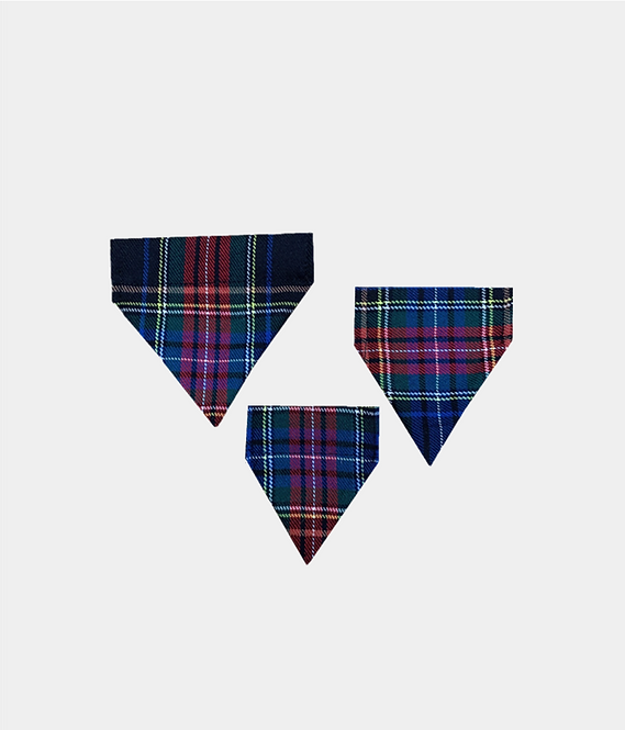 Tartan - Just for Cats