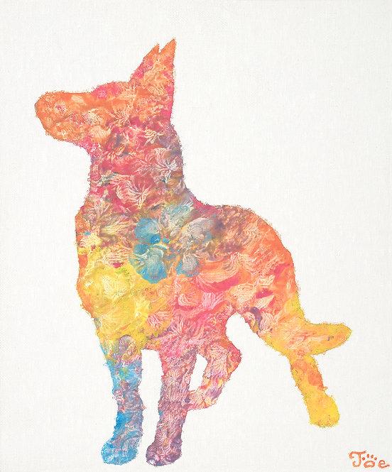 Painting - Shepherd