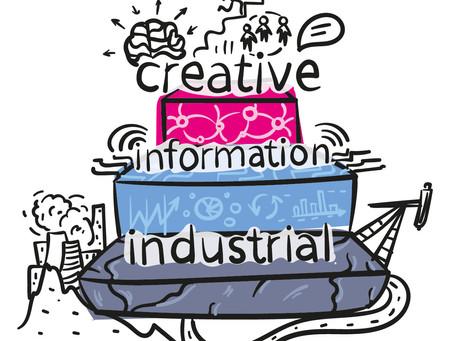 Креативность - как новый подход к бизнесу